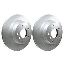 Rear Brake Discs 300mm BMW E87 E88 E90 E92 120 320 325 34216764651 34216855007