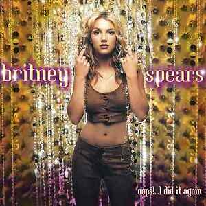 A3 Size - Britney Spears 1 American Singer  GIFT / WALL DECOR ART PRINT POSTER
