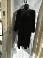 Florence And Fred Ladies Velvet Dress Size 12, Beautiful Design, Brand New.