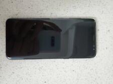 Samsung Galaxy S8 SM-G950U - 64GB - Midnight Black Verizon (Unlocked)
