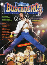 BUSCADERO 25 1983 Pete Townshend Loudon Wainwright Missing Persons Springsteen