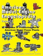 American Model Engine Encyclopedia