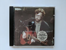 Eric Clapton - Unplugged - 1992 -cd - Reprise / Warner