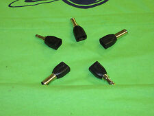 ONE TARGUS NOTEBOOK ADAPTER TIP - SINGLE REPLACEMENT TIP FOR YOUR TARGUS ADAPTER