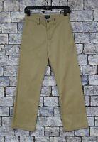 EUC Polo Ralph Lauren Boys Khaki Casual, Dress Pants Size 12