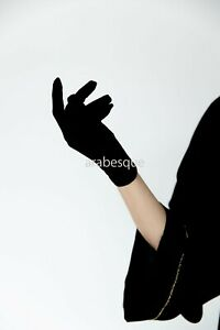 Gloves/ Arm Sleeves - available in black and white