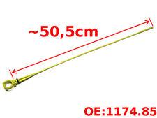 ASTINA LIVELLO OLIO PER CITROEN C3 C3 PEUGEOT 206 207 1,4 HDi 11174.85 117485