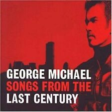 George Michael-Songs From The Last Century CD