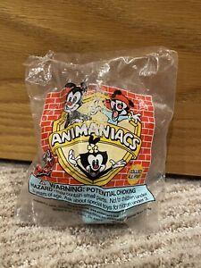 NEW 1998 Animaniacs Wendy's Kids Meal Toy - Wakko