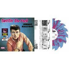 Johnny Hallyday - Twistin' The Rock - RSD 2021 (Vinyle)