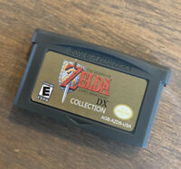 Legend of Zelda: Link's Awakening (Game Boy Advanced)