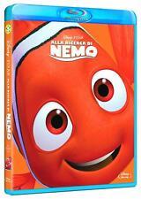 Alla ricerca di Nemo - Special Edition (blu-ray) Pixar Animation Studios
