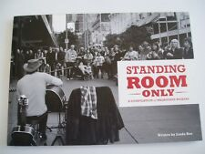 STANDING ROOM ONLY - MELBOURNE BUSKERS -