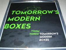 Thom Yorke - Tomorrow´s Modern Boxes - LP Vinyl //// Neu //// Radiohead