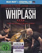 Whiplash [Blu-ray] (NEU!)