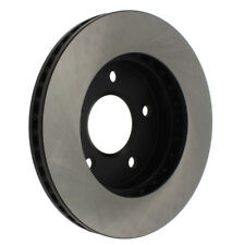 Disc Brake Rotor-Sedan Front Centric 120.62017