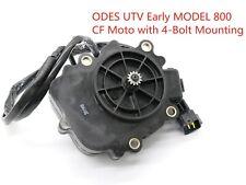 FRONT DIFFERENTIAL SERVO MOTOR TRANSFER CASE for ODES UTV 800 CF Moto 4-Bolt