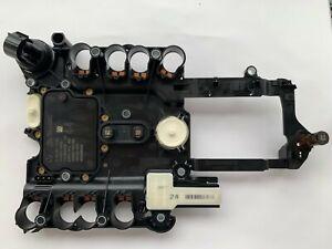 Verkauf Getriebesteuergerät Mercedes 7g VGS4 Gearbox A0009017100 Virgin Clear