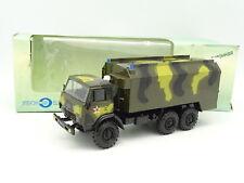 Elecon Russie 1/43 - Kamaz 4310 Box Militaire Russian Army