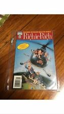 Richie Rich Paperback Comic Books in English