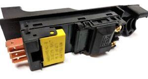 Schalter 4 Pins f Bosch GWS 20-230,21-230,22-230,23,24-230,25,26,2000-23,22-180