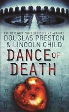 THE DANCE OF DEATH, DOUGLAS PRESTON LINCOLN CHILD