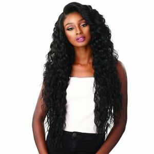 Sensationnel Cloud 9 What Lace? Synthetic Lace Frontal Wig - Reyna