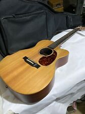 Vintage Martin Co. Est 1833 Custom X Series Guitar With Case