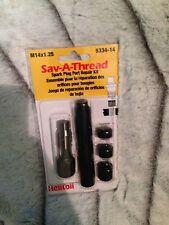 HELICOIL M14X1.25 (5334-14) Sav-A-Thread NEW Spark Plug Thread Repair Kit