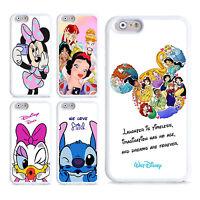 NEW case,cover,iPhone,iPod,samsung,walt disney,Mickey,ariel,snow white,alice