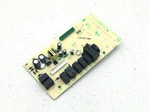 GE Microwave Electronic Control Board WB56X29819