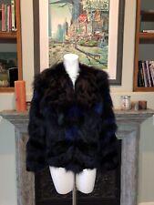Mathew Williamson Fur Jacket XS/S EUC Gorgeous