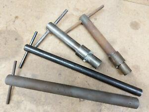 Custom-made choke stock tool kit set 12 gauge shotgun, veteran estate gunsmith