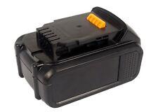 UK batterie pour DEWALT dcd740b DCB180 DCB181 18,0 V rohs