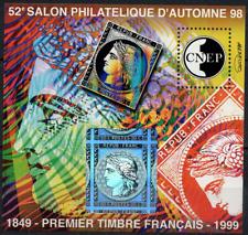TIMBRE FRANCE BLOC CNEP n°28 NEUF**  (salon philatélique a PARIS )