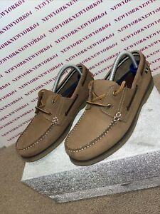 Men's MARKS & SPENCER Deck Boat Shoes Size 8.5 EU 41.5