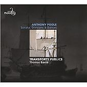 Various Composers : Sonata, Divisions & Dances CD (2016) ***NEW***