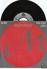 Ministry work for Love 45/ger/pic