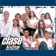 Clase 406 Various Artists Audio CD