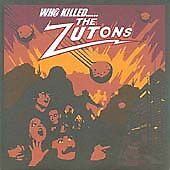 Zutons : Who Killed The Zutons [New Version] CD (2004)