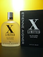 PARFUM ETIENNE AIGNER  X - LIMITED  250 ML EDT