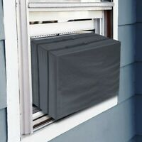 Window Air Conditioner Cover Outdoor Window AC Air Conditioner Cover for Window