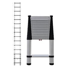 Telesteps 1800EP 18' Professional Telescopic Extension Ladder 300Lb. Max Load