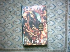 MONTY PYTHON: Das Leben Brians (1992) - Geb Haffmans