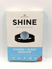 Misfit Shine - Activity, Fitness And Sleep Monitor (topaz)