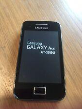Samsung Galaxy Ace Gt-s5830i (Unlocked) Smartphone FREE P+P