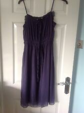 Ladies Evening Dress from George size 14