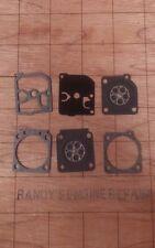 carb carburetor kit gnd33 gnd-33 zama chainsaw Husqvarna 40 45 55 51 240 NEW
