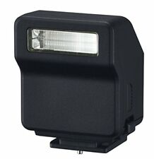 Panasonic Flash light DMW-FL70-K Black for DMC-GM5/DMC-GM5K/LX100 JAPAN