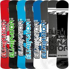 F2 Eliminator | Worldcup | Carbon | Titanium Raceboard Freecarve Snowboards NEU